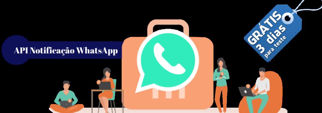 API Whatsapp semeo consultoria