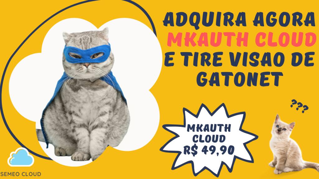 propaganda Cat mkauth cloud